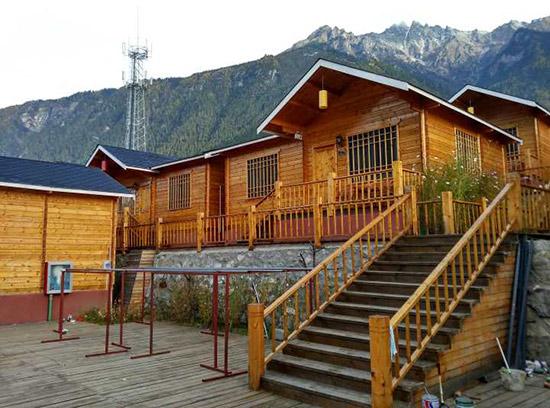 西藏的住宿条件如何?