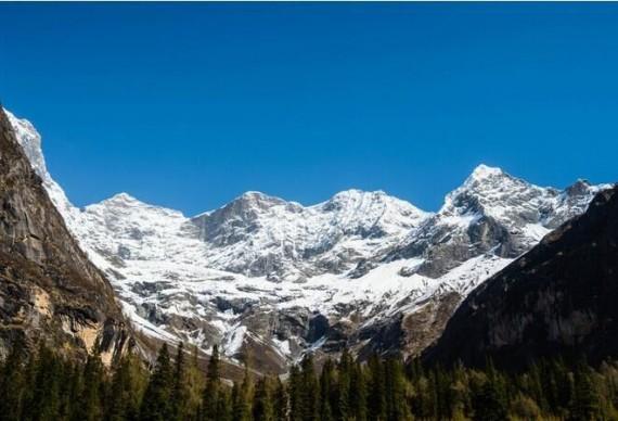 【川藏全景】川藏四姑娘山、丹巴、稻城亚丁、米堆冰川13天活动