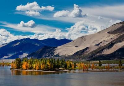 国内游客如何办理西藏边境证