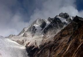 海螺沟冰川