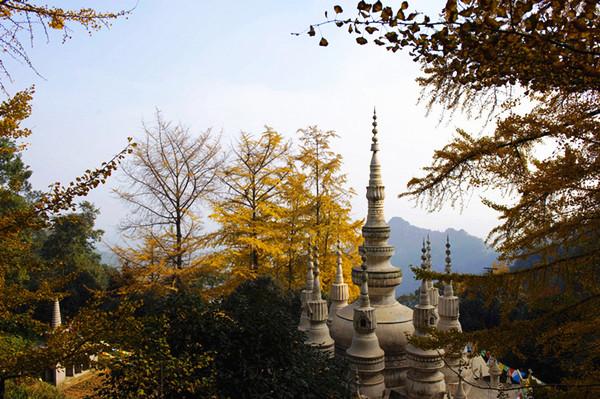 白岩寺旅游攻略
