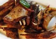 额济纳旗当地有什么好吃的,不能错过的美食?