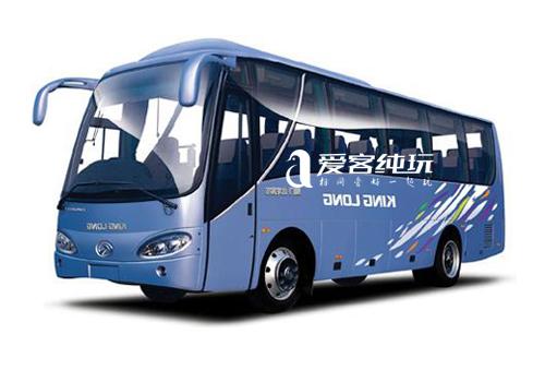 金龙旅游大巴车30座