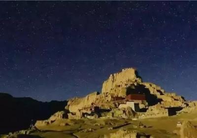 拍摄西藏美景,阿里地区这些美景不可不拍