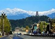 【包车纯玩游】都江堰、青城山、街子古镇包车一日游
