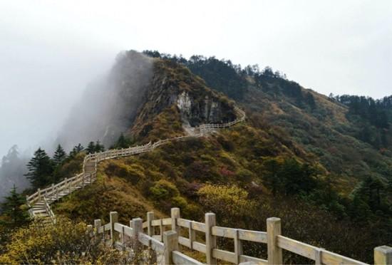 崇州琉璃坝