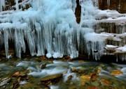 【元旦佳节*虎牙冰瀑2.5天】观亚洲第一大冰瀑  看冰瀑飞流直下三千尺