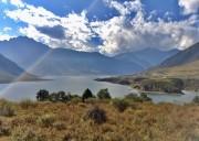 冶勒湖可以露营吗?