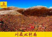 【川藏北转南】2018川藏线色达转南线11天摄影活动