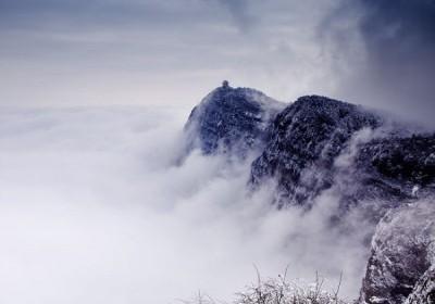 冬季峨眉山旅游注意事项