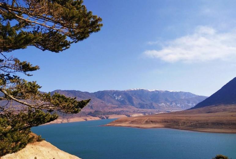 【冕宁冶勒湖+孟获城休闲2日游】人少景美  旅途中遇见最美的自己!