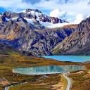 川藏南线风景好还是北线风景好?