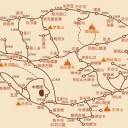 川西小环线沿途景点介绍