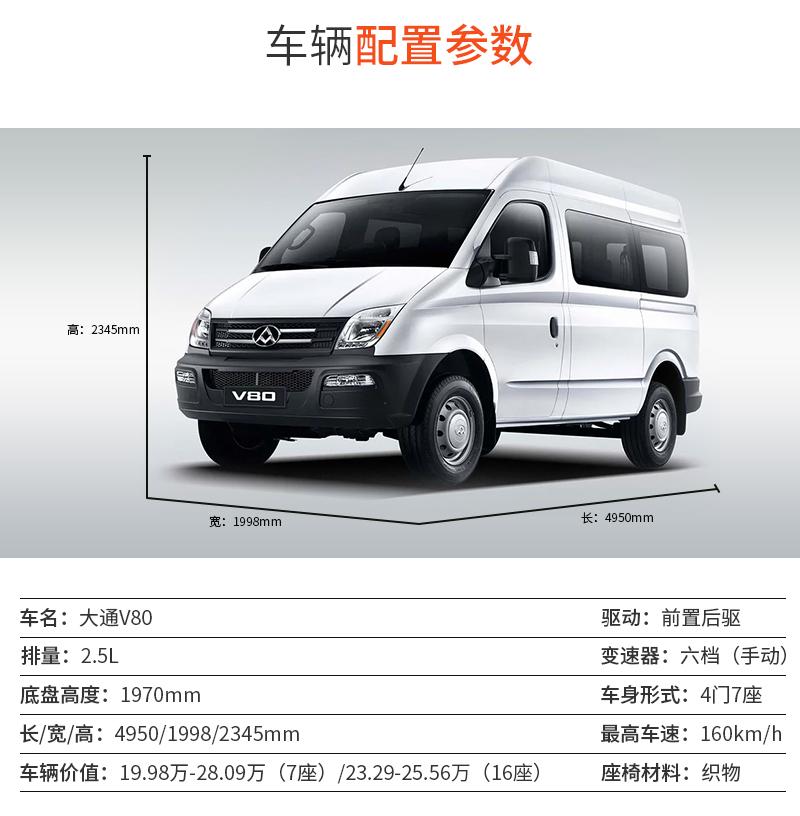 川藏线大通V80租车_01