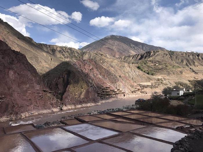 西藏芒康海拔多少米?