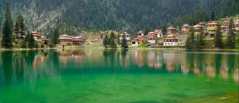 措卡湖11