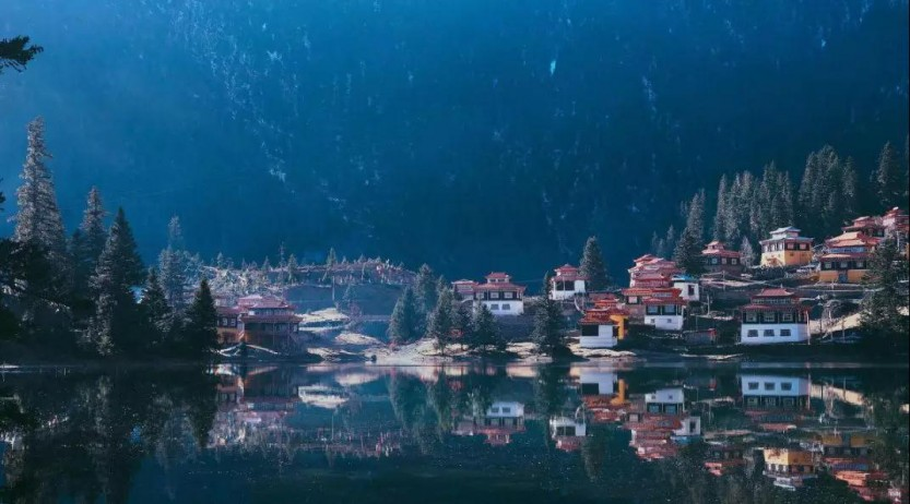 措卡湖20