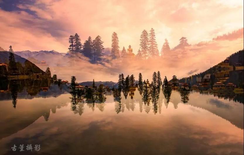 措卡湖17