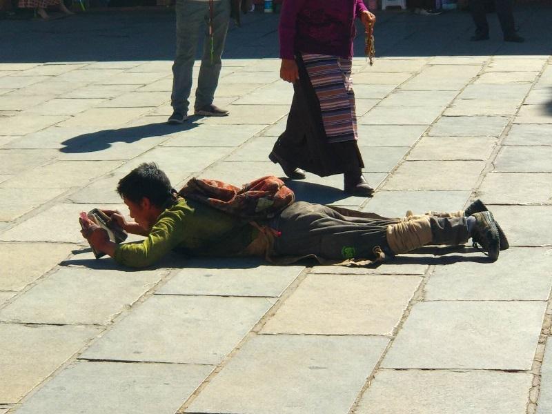去西藏 不学会这十句藏藏语 如何能玩转藏地