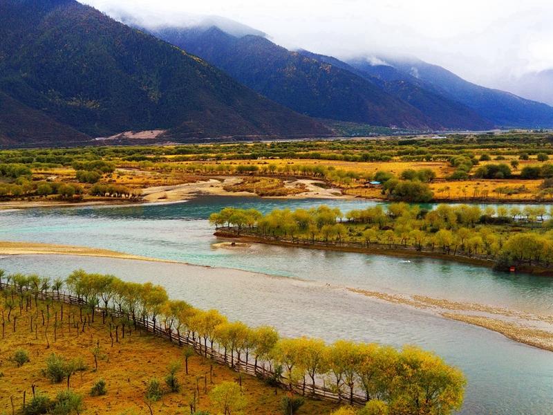 秋天的川藏线 (37)