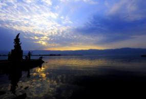 【五一佳节* 螺髻山+孟获城+龙苍沟休闲4日游】梦寻四景 在美丽的地方  遇见最美的自己!