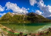 【墨石公园+雅拉雪山+雅拉友措湖徒步3日游】越过千山万水  享受雅拉环线之美