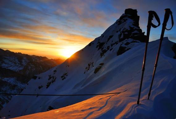 【四姑娘山二峰攀登+大海子露营5日】脚踏海拔5276    陪你一起征服人生第一座雪山