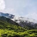 巴朗山海拔有多高?