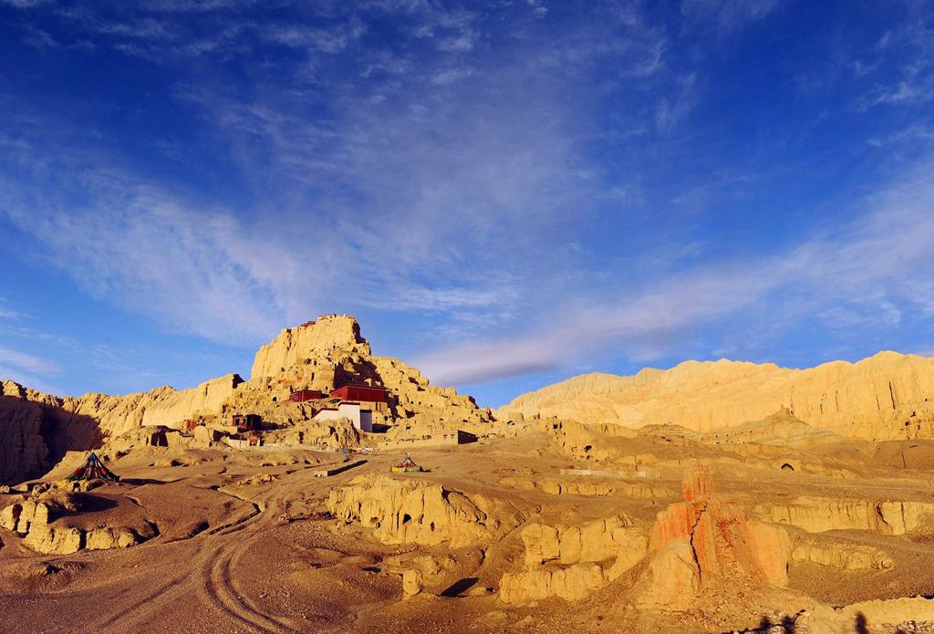 西藏阿里自驾游线路以及最佳时间