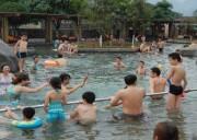 【温泉之旅】西部大峡谷温泉、宜宾李庄古镇纯玩2日游