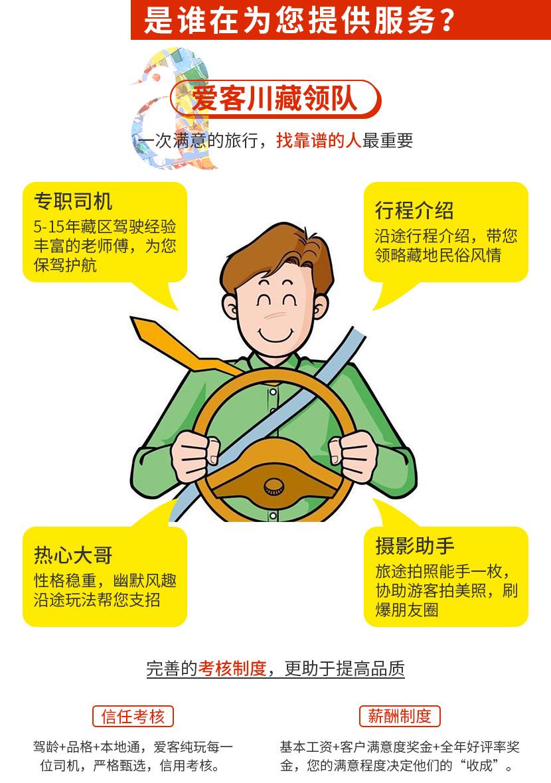 川藏线自驾游行程9