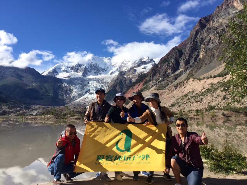 川藏线11天结伴出游