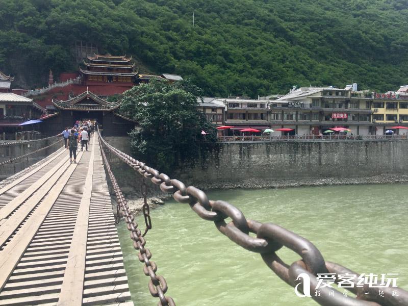 泸定桥 (4)