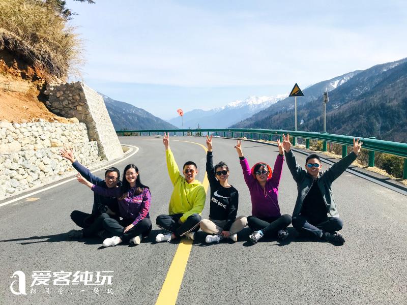 在川藏线过生日,是一种怎样的体验??