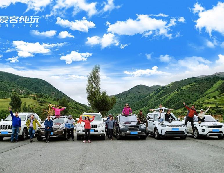 #挑战第三极#16天时间如何玩转西藏自驾游