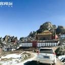 丁青孜珠寺旅游攻略