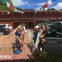 为什么藏族人要献哈达?