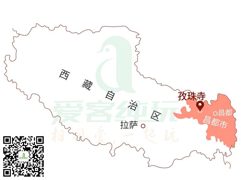 孜珠寺地图-02