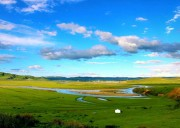【端午佳节* 河他温泉+若尔盖+九曲黄河3日游】风吹草低见牛羊   邂逅美丽大草原
