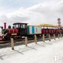 茶卡盐湖的小火车值得座吗?