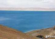 纳木错扎西半岛海拔多少米?