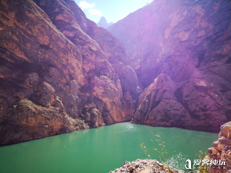东旺大峡谷-(4)