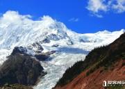 波密米堆冰川最佳观赏时间,好玩吗!