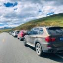 318川藏线旅游包车要多少天