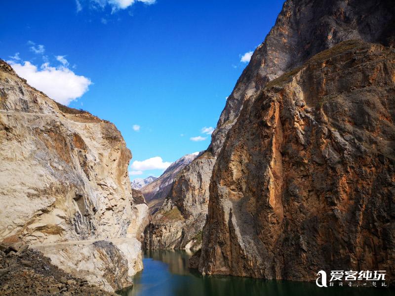 东旺大峡谷 (2)