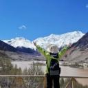 来古冰川和米堆冰川哪个更值得去?