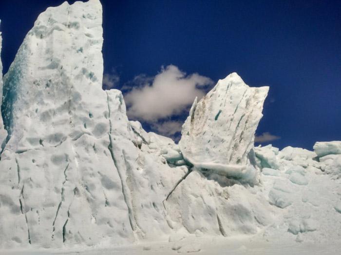 来古冰川在什么地方?