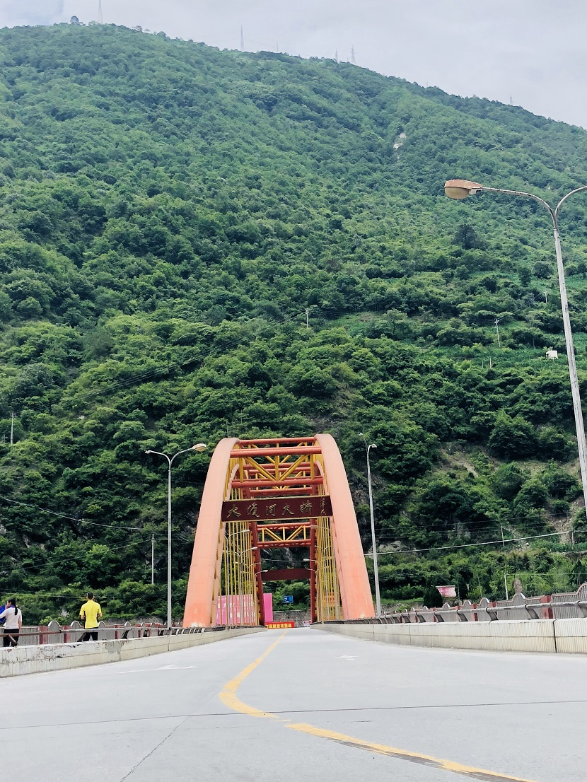 大渡河大桥