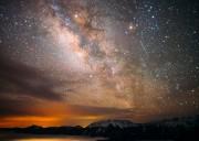 【雅安达瓦更扎+神木垒休闲摄影2日游】神木垒遥看达瓦更扎风起云涌、日出星空
