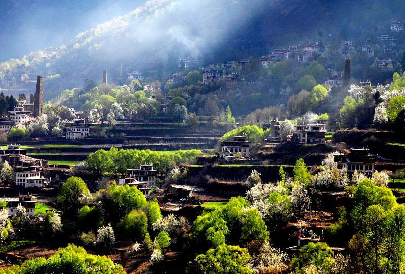 丹巴藏寨 (5)